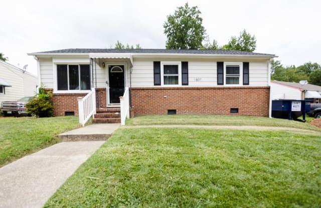 1807 Trenton Street - 1807 Trenton Street, Hopewell, VA 23860
