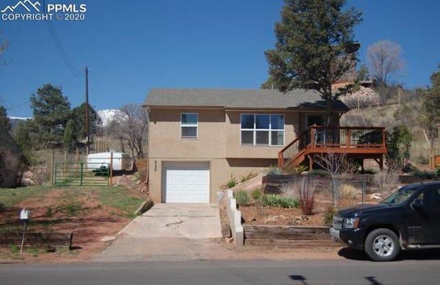 620 Columbia Road - 620 Columbia Road, Colorado Springs, CO 80904