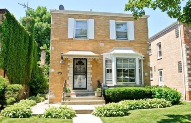 6224 North RIDGEWAY Avenue - 6224 North Ridgeway Avenue, Chicago, IL 60659