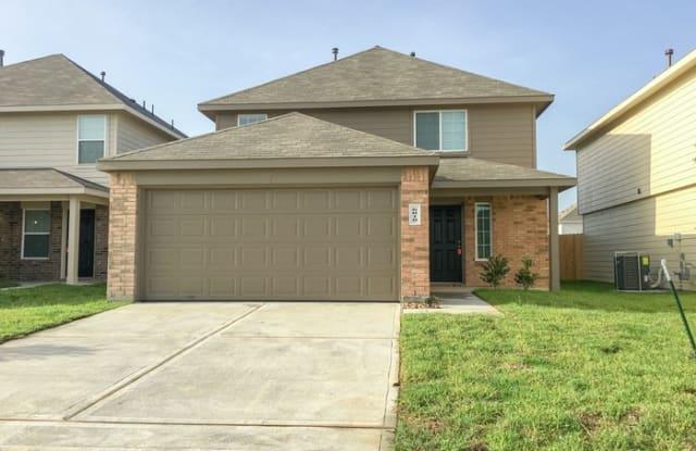 6010 Peaceful Ridge Drive - 6010 Peaceful Ridge Dr, Houston, TX 77048