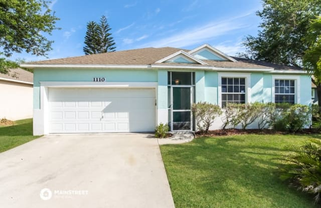 1110 8th Place - 1110 8th Pl, Vero Beach South, FL 32960