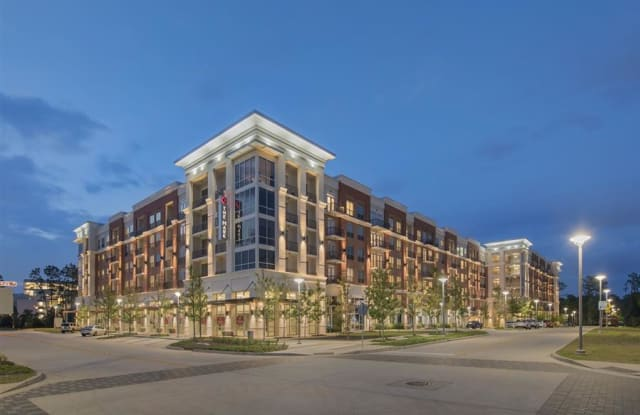 The Mark at CityPlace Springwoods Village - 1600 Springwoods Plaza Drive, Spring, TX 77389