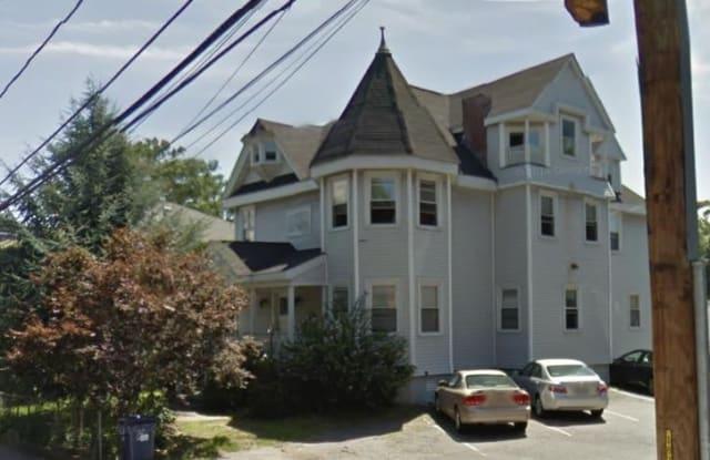 41 Gardner St # 1 - 41 Gardner St, Boston, MA 02134