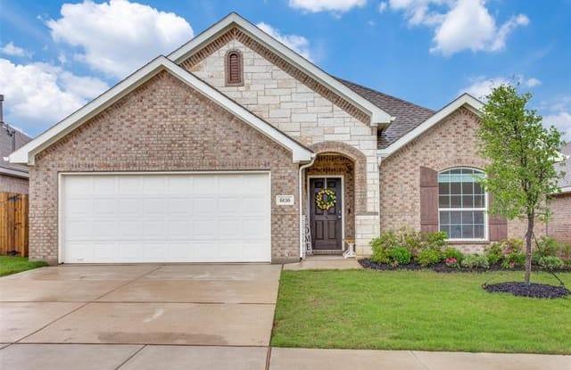 6116 Fall Creek Drive - 6116 Fall Creek Lane, Fort Worth, TX 76123