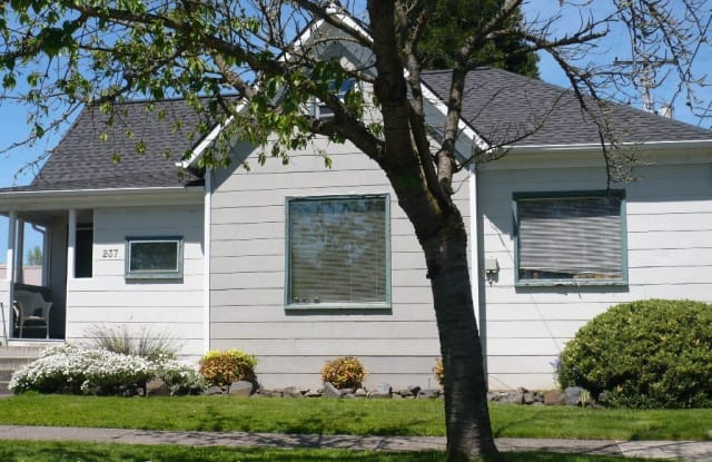237 E. 15th - 237 East 15th Avenue, Eugene, OR 97401