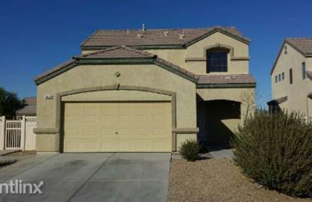 1824 Slow Breeze Ave - 1824 Slow Breeze Avenue, North Las Vegas, NV 89081