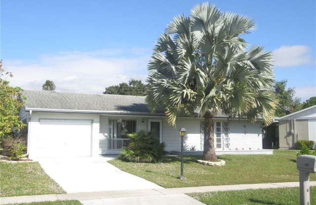 8158 FAY AVENUE - 8158 Fay Avenue, North Port, FL 34287