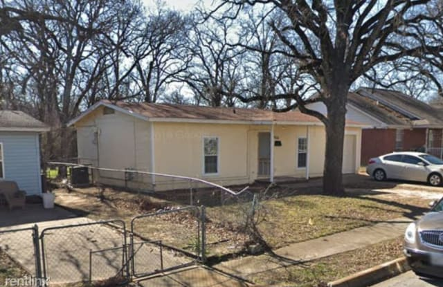 6512 Ramey Ave - 6512 Ramey Avenue, Fort Worth, TX 76112
