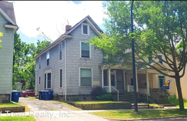 328 Catherine - 328 Catherine Street, Ann Arbor, MI 48104
