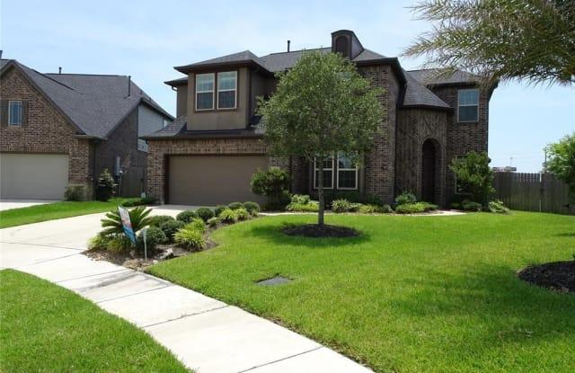 13418 Ravens Park Ln - 13418 Ravens Park Lane, Pearland, TX 77584