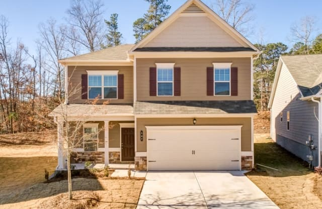 107 Prominence Court - 107 Prominence Ct, Cherokee County, GA 30114