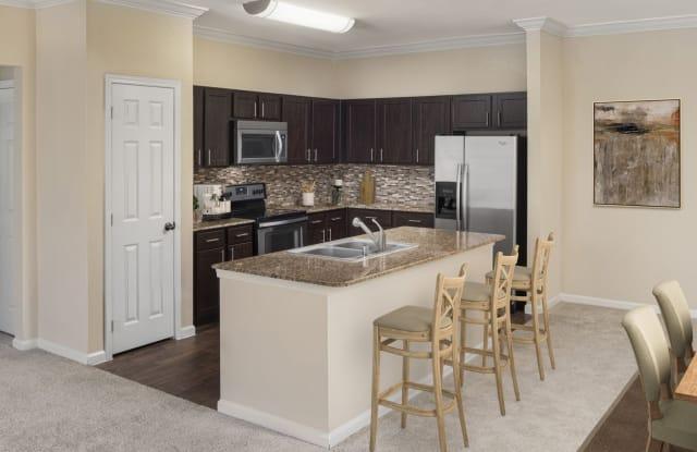 Camden Riverwalk - 3800 Grapevine Mills Pkwy, Grapevine, TX 76051