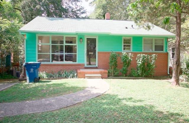 1605 Bivins St. - 1605 Bivins Street, Durham, NC 27707