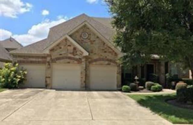 2341 Berwick DR - 2341 Berwick Drive, Round Rock, TX 78681