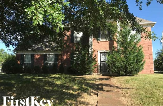 4159 Allendale Cove - 4159 Allendale Cove, Shelby County, TN 38128