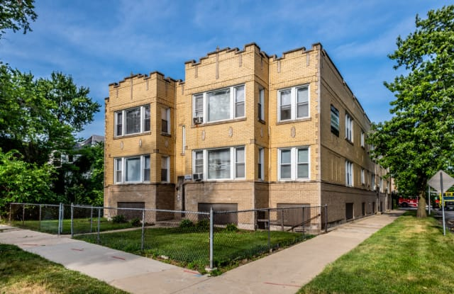 9100 S Dauphin Ave - 9100 S Dauphin Ave, Chicago, IL 60619