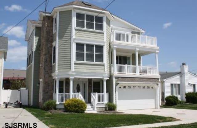 339 S 13th Street - 339 13th St S, Brigantine, NJ 08203
