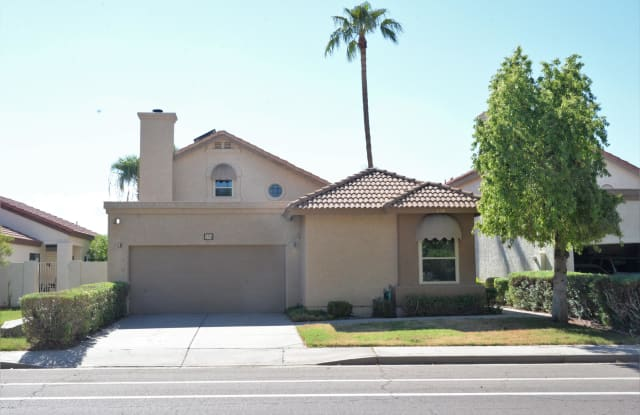 234 S LAKEVIEW Boulevard - 234 South Lakeview Boulevard, Chandler, AZ 85225