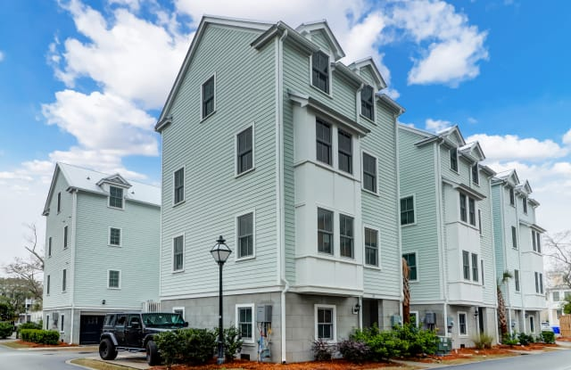 41 Dereef Court - 41 Dereef Court, Charleston, SC 29403