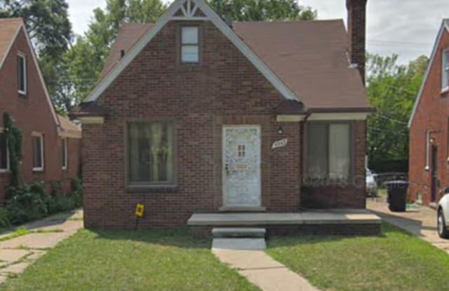 4343 Grayton Street - 4343 Grayton Street, Detroit, MI 48224