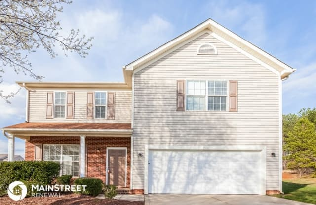 1014 Duck Point Drive - 1014 Duck Point Drive, Cabarrus County, NC 28025
