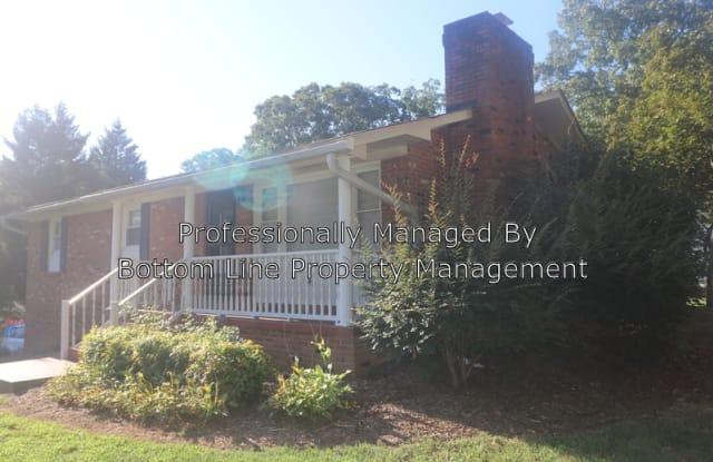 2114 Woodlawn Street - 2114 Woodlawn Street, Kannapolis, NC 28083