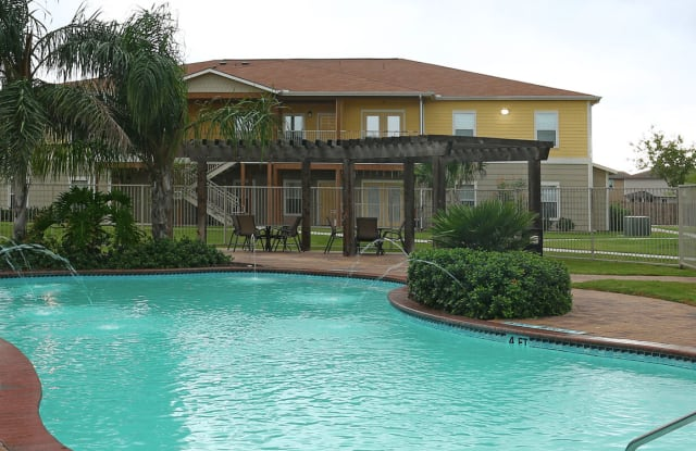 The Villages at Paso Real - 349 Helen Moore Road, San Benito, TX 78586