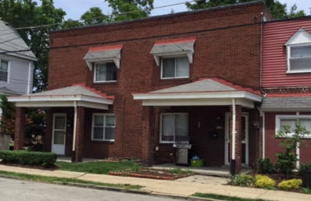 7227 Witherspoon Street - 7227 Witherspoon Street, Pittsburgh, PA 15206
