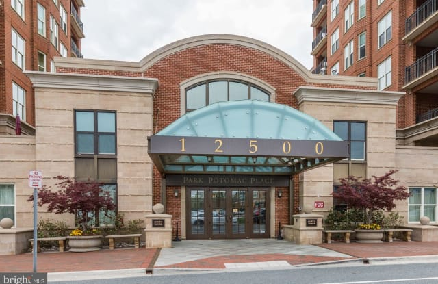 12500 PARK POTOMAC AVENUE 1004 SOUTH - 12500 Park Potomac Ave, Potomac, MD 20854
