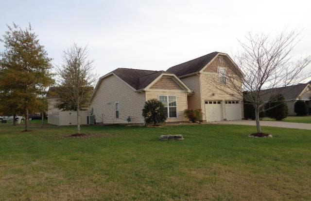 432 Creekside Ln - 432 Creekside Lane, Spring Hill, TN 37174