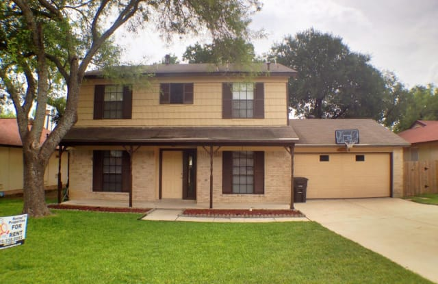 7271 Flaming Forest - 7271 Flaming Forest St, San Antonio, TX 78250
