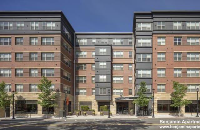Halstead Malden Square - 480 Main Street, Malden, MA 02148
