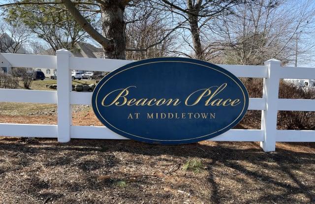 418 Wedgewood Circle - 418 Wedgewood Circle, Monmouth County, NJ 07718