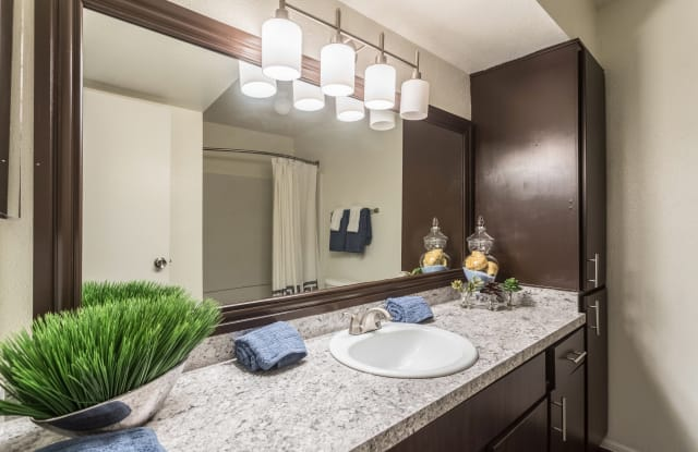 The Chelsea at Bellevue - 11000 Crescent Moon Dr, Houston, TX 77064