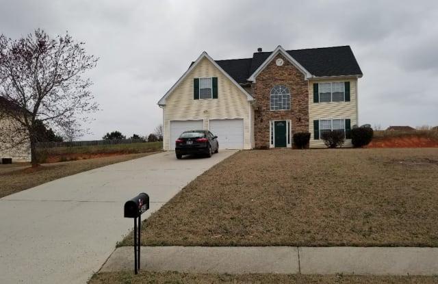 243 Kimberwick Drive - 243 - 243 Kimberwick Drive, Clayton County, GA 30228