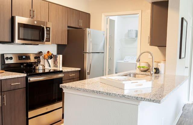 Villas At Chase Oaks - 600 Legacy Dr, Plano, TX 75023