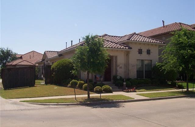 830 La Cima - 830 La Cima, Irving, TX 75039