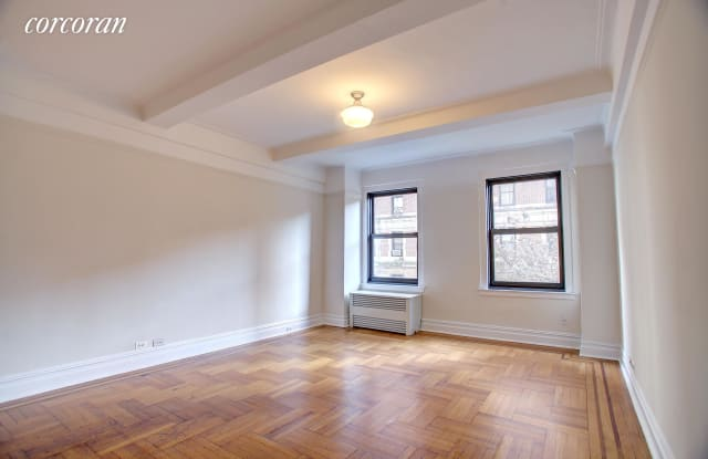 785 West End Avenue - 785 West End Avenue, New York, NY 10025