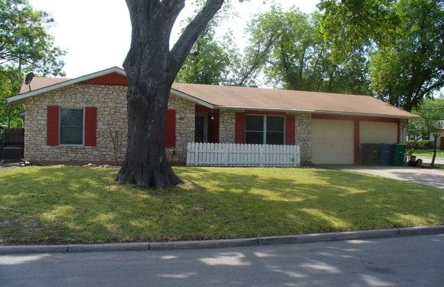 6627 DESILU DR - 6627 Desilu Drive, San Antonio, TX 78240