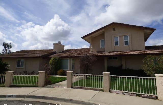 521 Vicki Place - 521 Vicki Place, Escondido, CA 92026