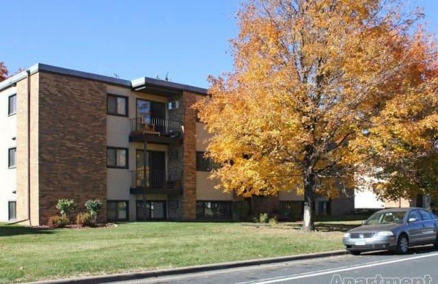 8317 Bass Lake Road - 8317 Bass Lake Road, New Hope, MN 55428