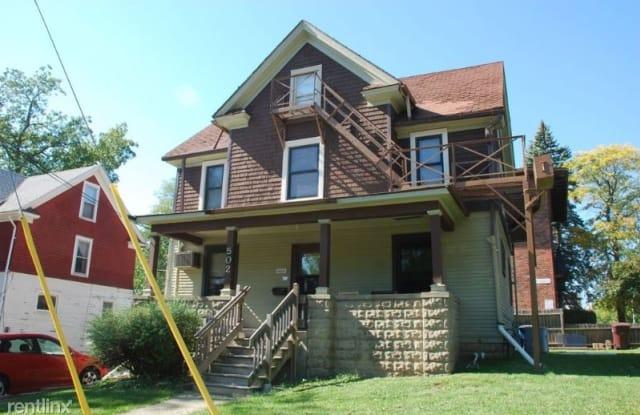 502 Elm St - 502 Elm Street, Ann Arbor, MI 48104