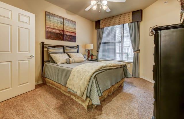 HemisView Village - 401 Santos St, San Antonio, TX 78210