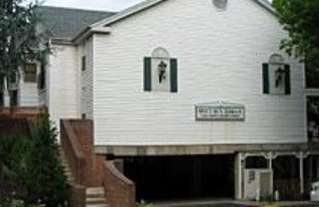 2050 N CALVERT STREET - 2050 North Calvert Street, Arlington, VA 22201