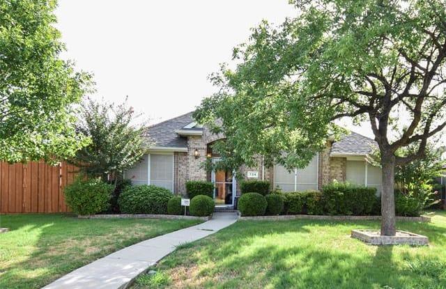 734 Bella Vista Drive - 734 Bella Vista Drive, Coppell, TX 75019