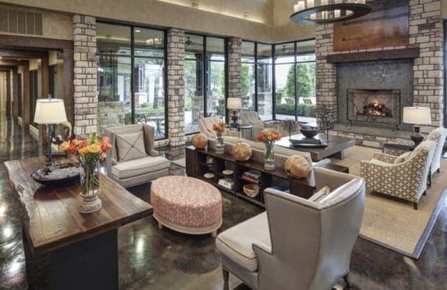 Monterra Village by Hillwood - 8301 Monterra Blvd, Fort Worth, TX 76177