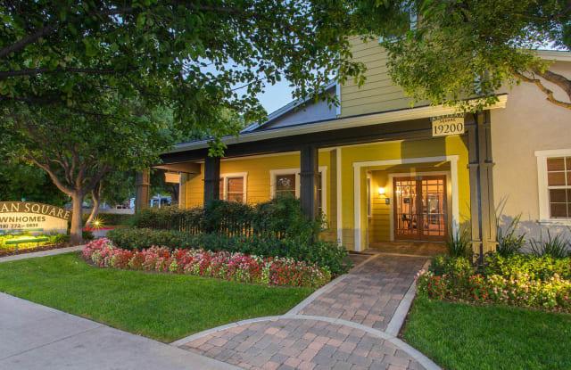Artisan Square - 19200 Nordhoff St, Los Angeles, CA 91324
