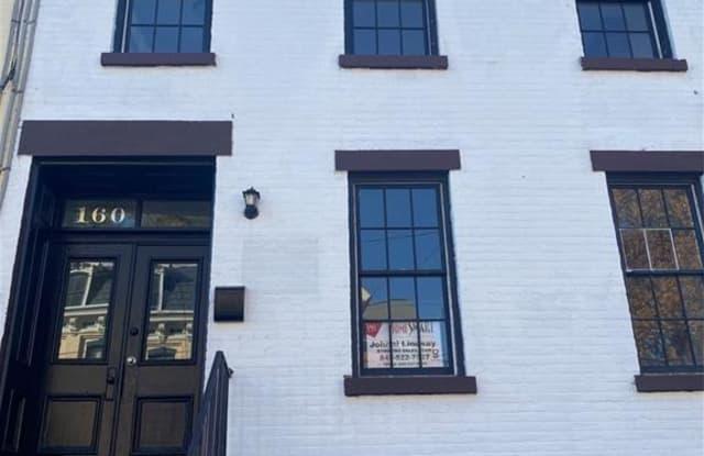 160 Lander Street - 160 Lander Street, Newburgh, NY 12550