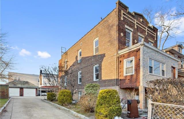 1067 Sackett Avenue - 1067 Sacket Avenue, Bronx, NY 10461