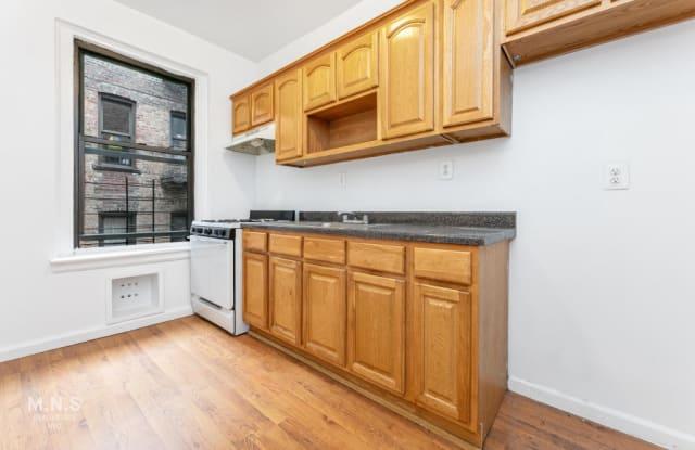 20 Seaman Avenue - 20 Seaman Avenue, New York, NY 10034